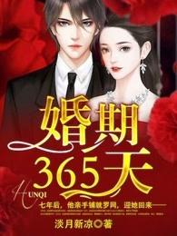 試婚365天:霍先生,違規了!