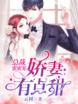 總裁蜜蜜寵:嬌妻有點甜
